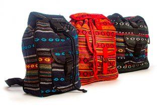Baťůžky a tašky